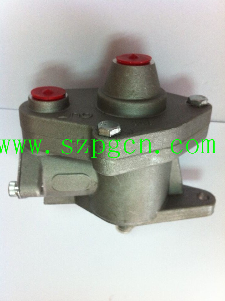 PG 2D032 CAT 1W1695 FUEL TRANSFER PUMP