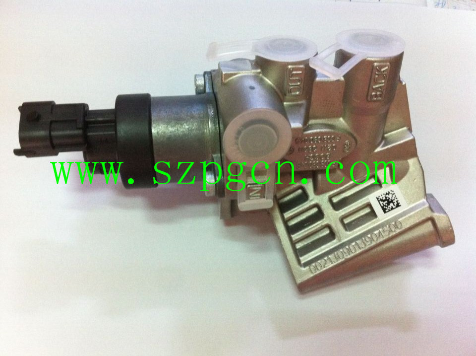 PG V0004 VOLVO EC210B D6E 21638691 FUEL REGULATOR