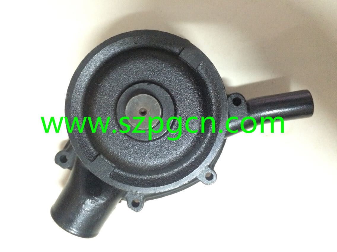 China Supplier 6D16 Water Pump ME996800 Cooling Pump for Excavator