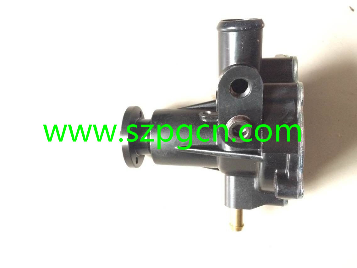 China Supplier 4TNE88 Water Pump YM129002-42004 Cooling Pump for Excavator