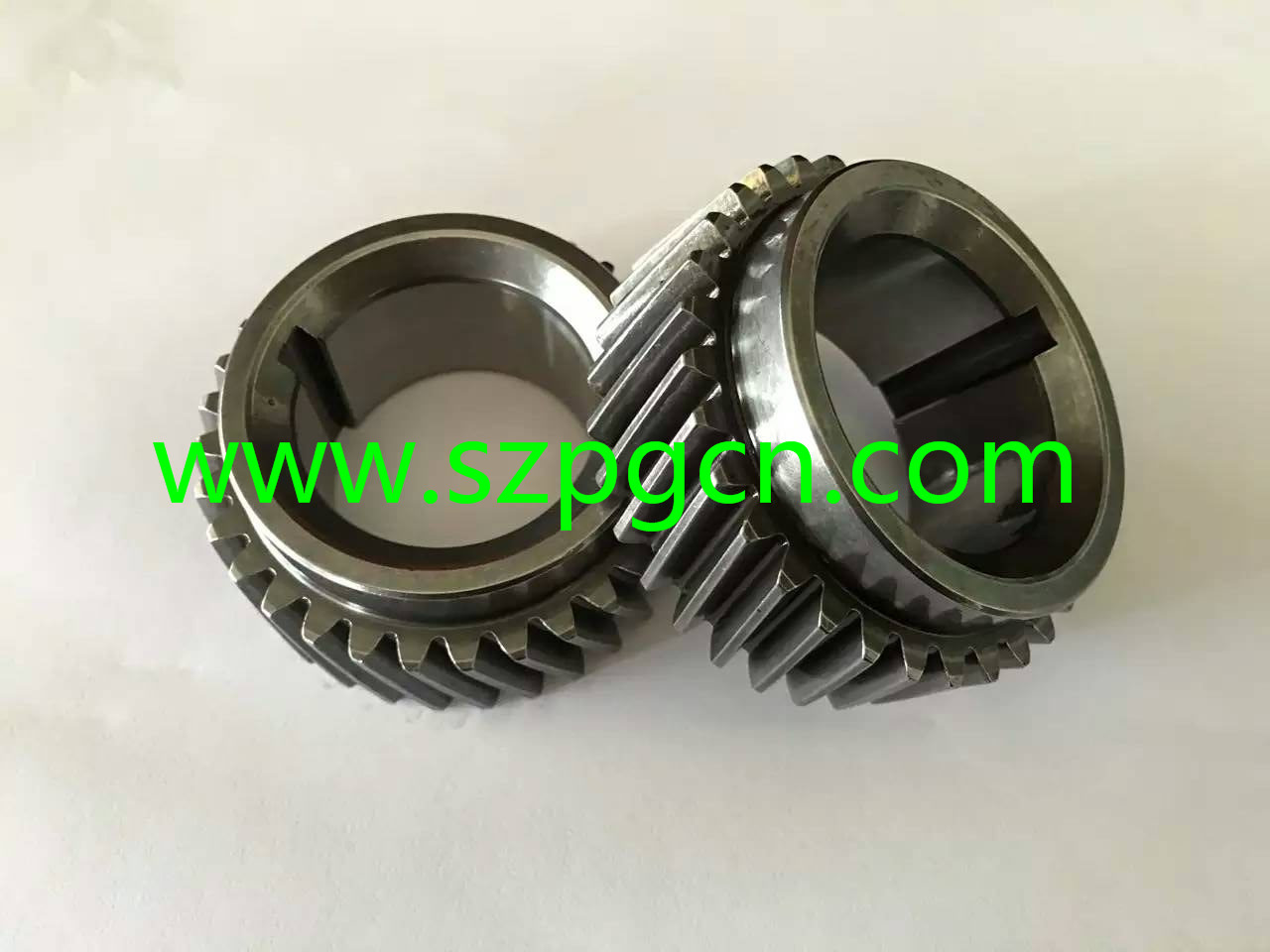 Forklift Engine Spare Parts Crankshaft Gear 129900-21200 For 4TNV94 4TNV98 4TNE94 4TNE98 Engine