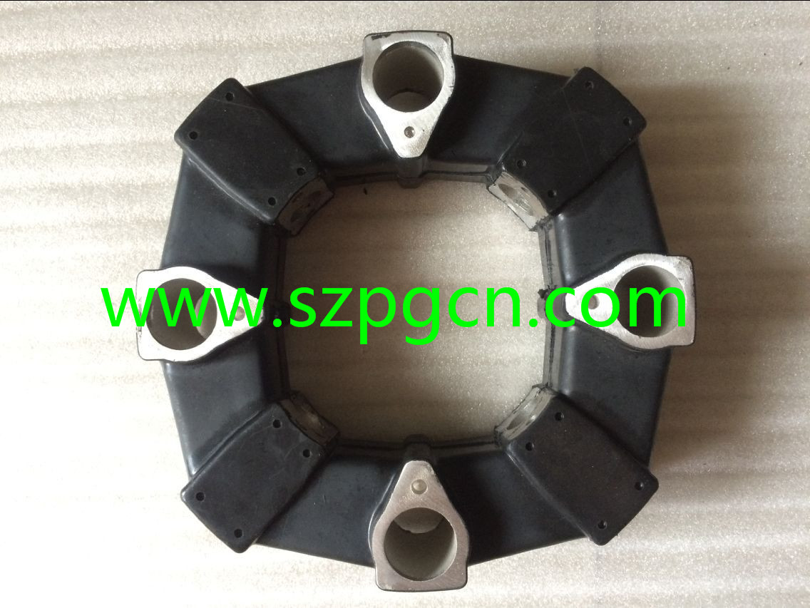 China Supplier Diesel Engine Parts 50A Coupling