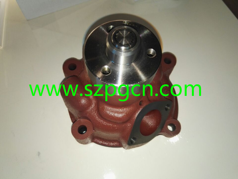 China Supplier New Holland TD90 504065104 Water Pump for Tractor