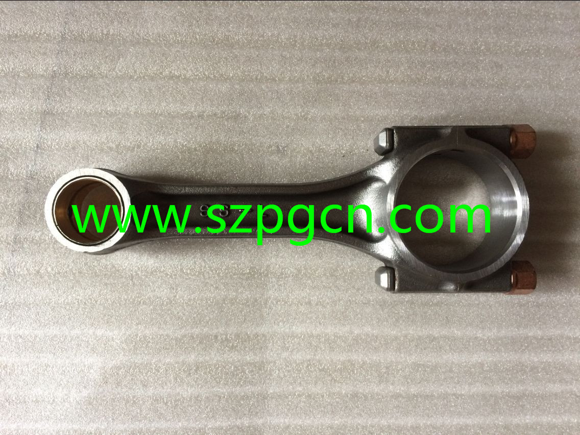 China Supplier S4S Con Rod S4S Connecting Rod for Diesel Engine