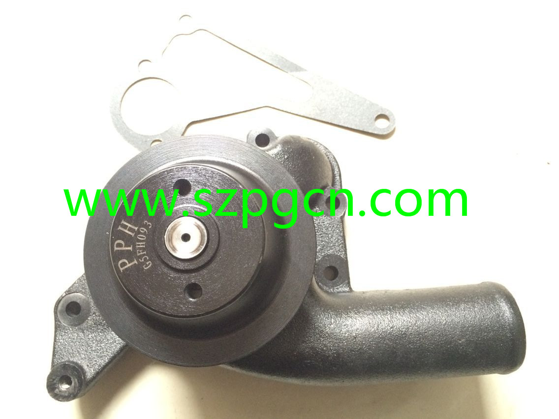 China Supplier PC200-3 6D105 Water Pump 6136-62-1102 Cooling Pump for Excavator