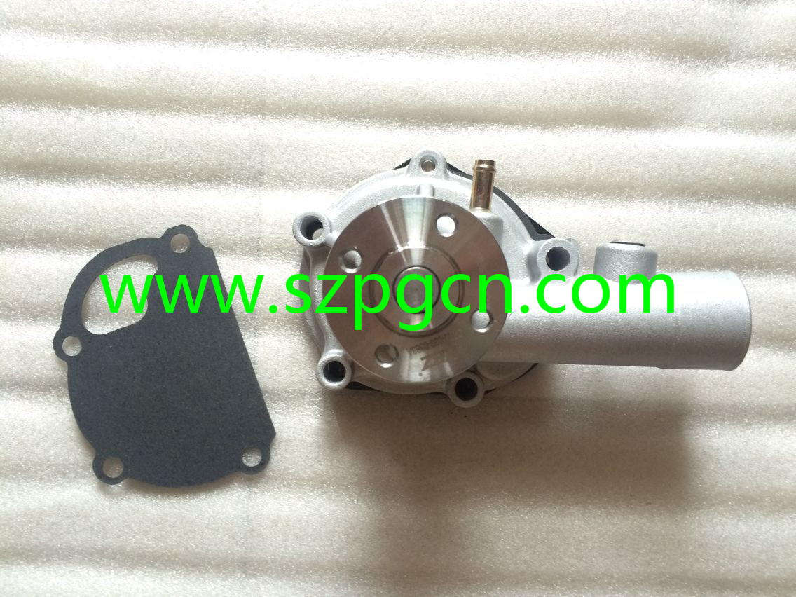 China Supplier S4Q2 Water Pump 32C45-00023 for Excavator