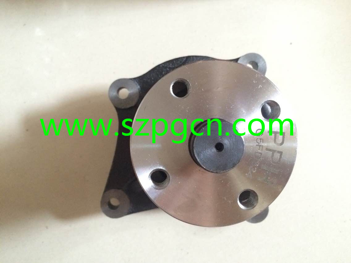 China Supplier E200B S6K Water Pump 5I7693 Cooling Pump for Excavator