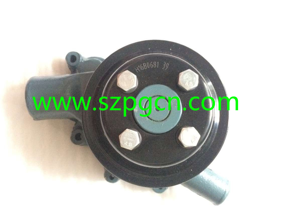 China Supplier SEM 936B Water Pump For Excavator