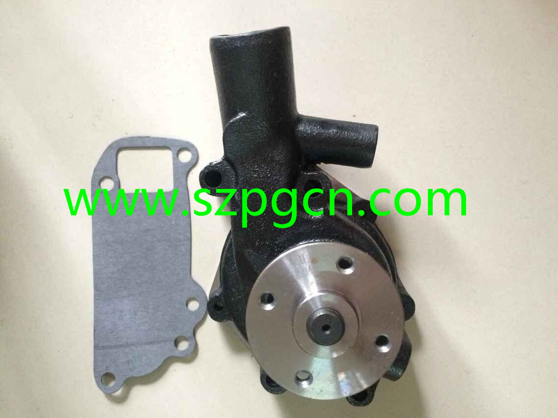 China Supplier SH120 EX120 SK120 4BD1 Water Pump 8-94376865-0 for Excavator