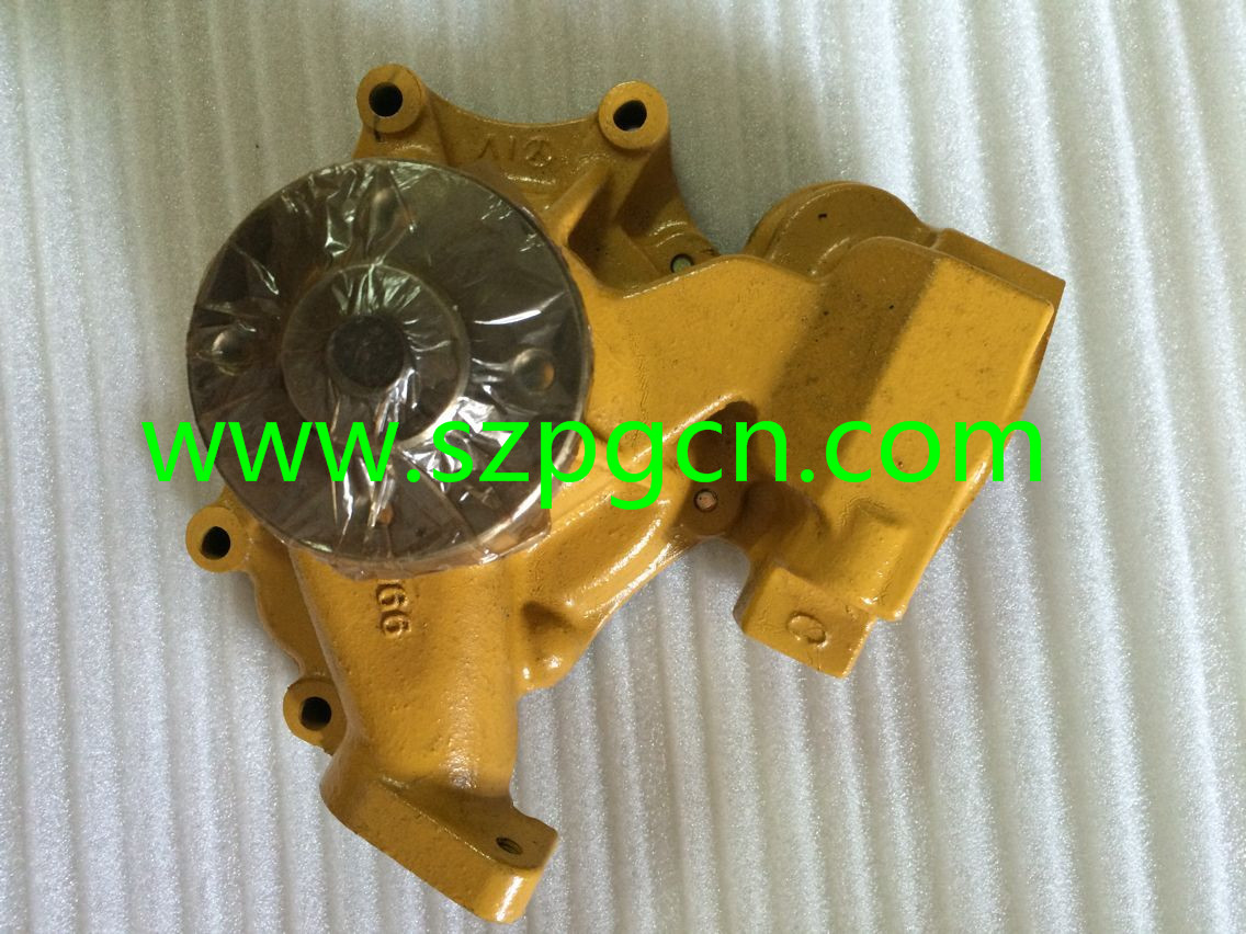 China Supplier S4D95L Water Pump 6204-61-1301 Cooling Pump for Excavator