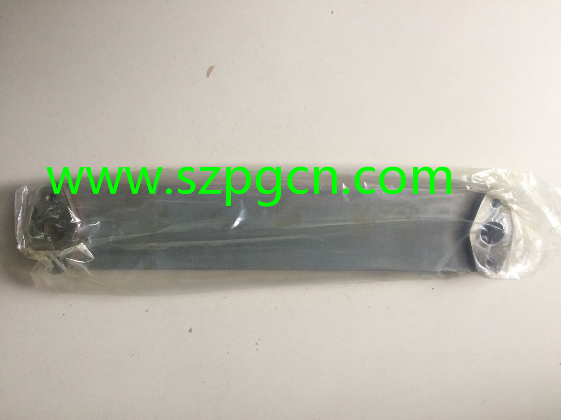 PC200-2 PC200-3 6D105 S6K 200B 3P 600-651-1411 Excavator Oil Cooler