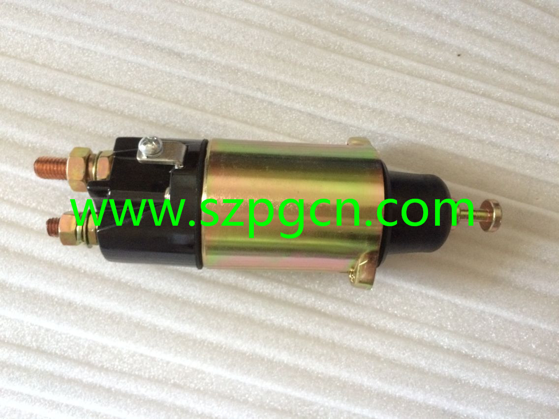 DKZ2618 24V SOLENOID SWITCH