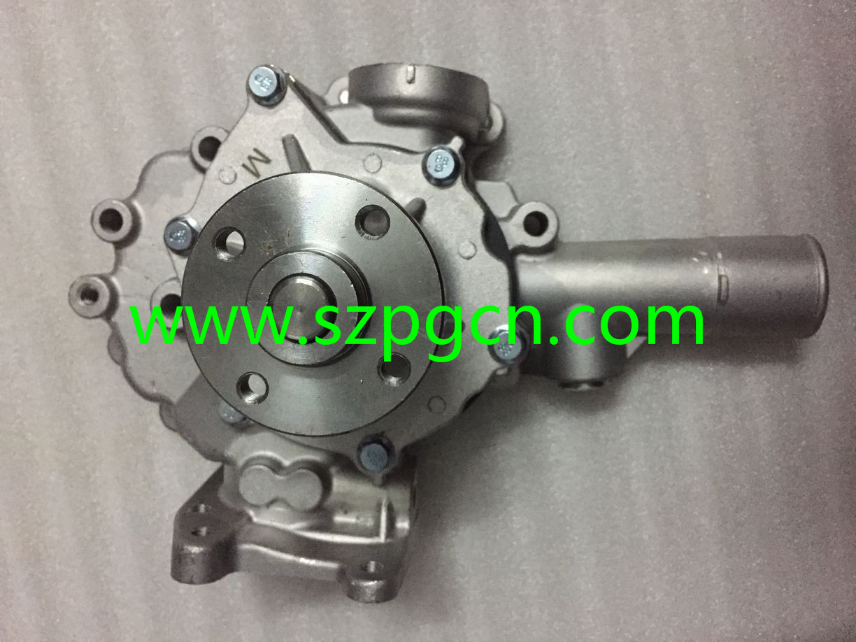 1DZ 7FD 16100-78203-71 WATER PUMP