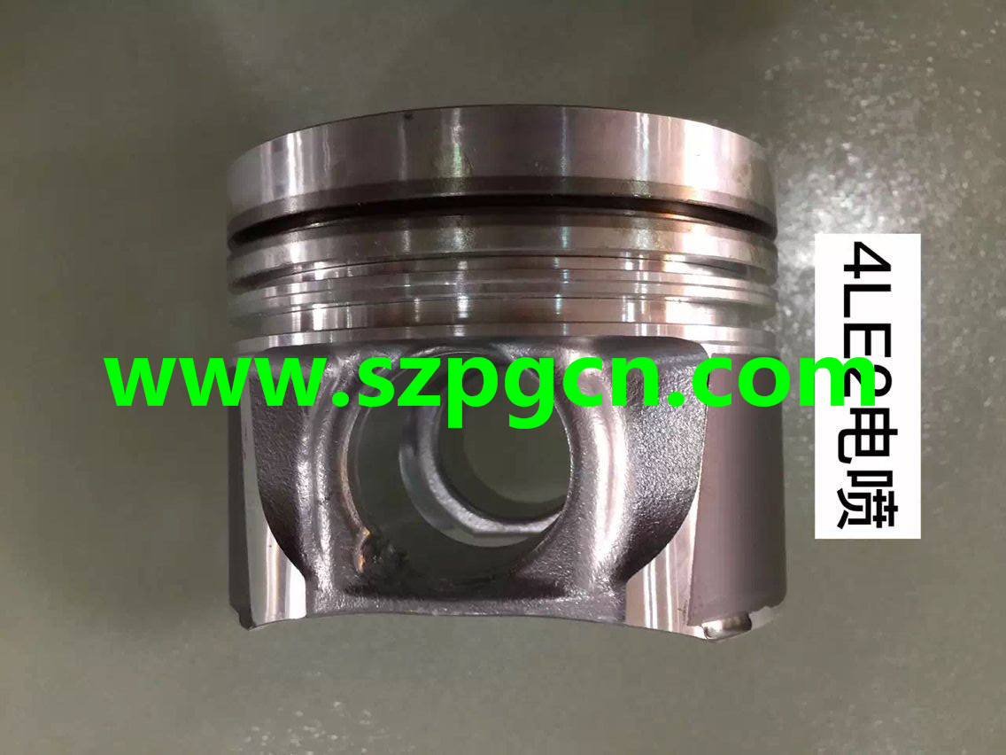 4LE2 PISTON ELECTRIC INJECTION