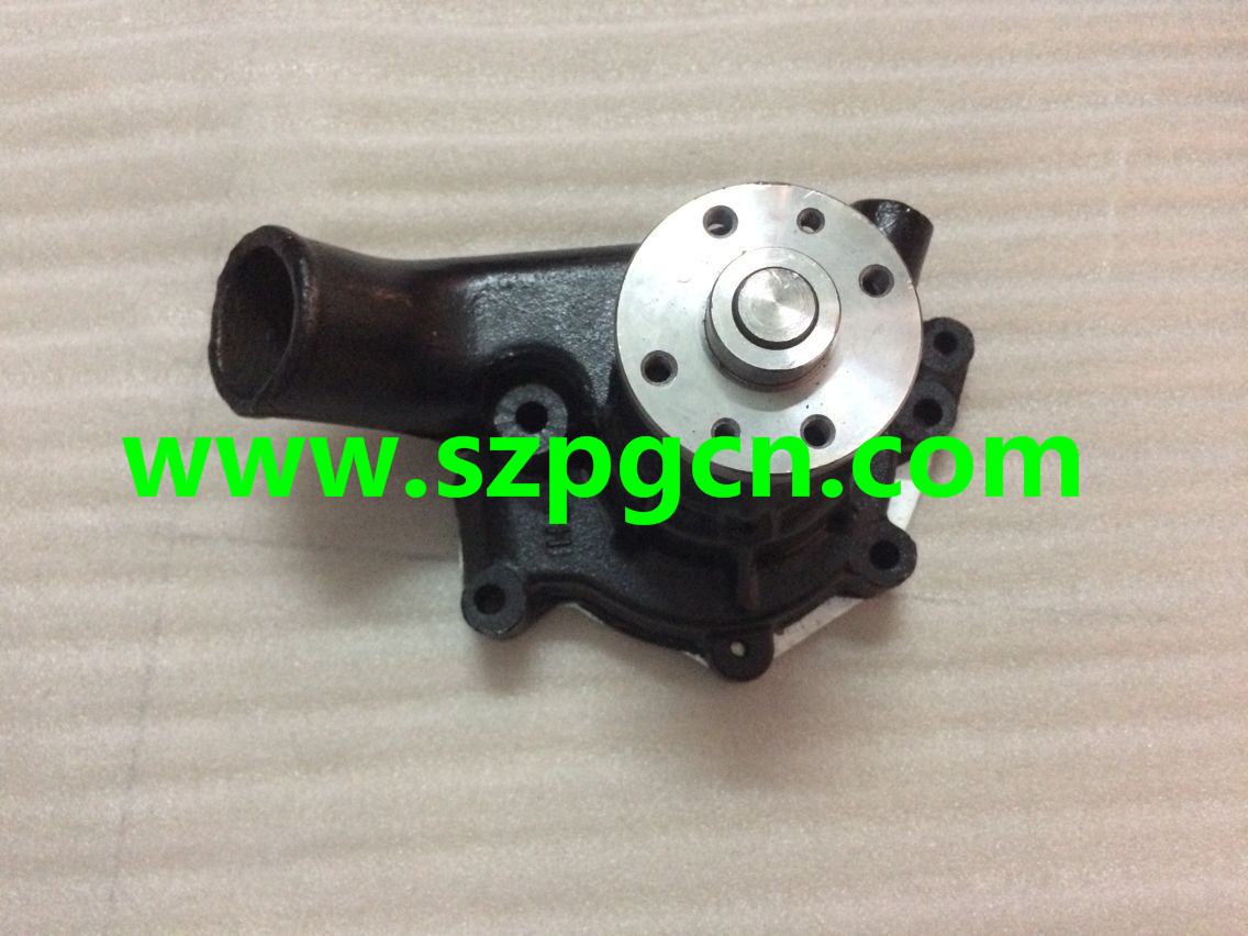 6BG1T WATER PUMP