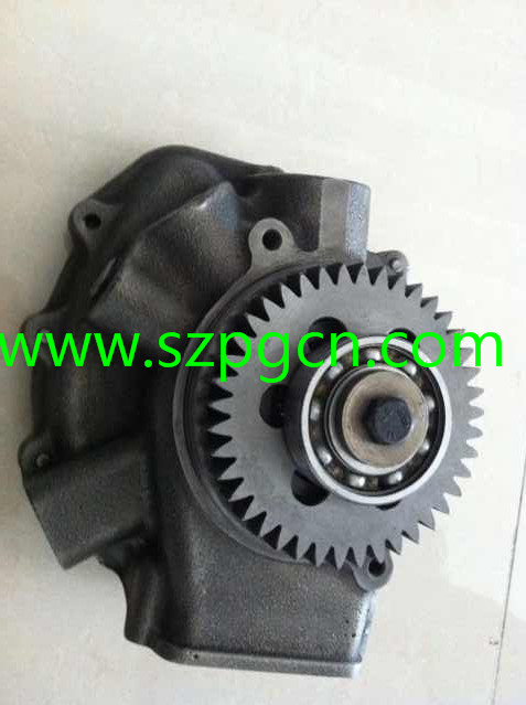 CAT C12 176-7000 WATER PUMP