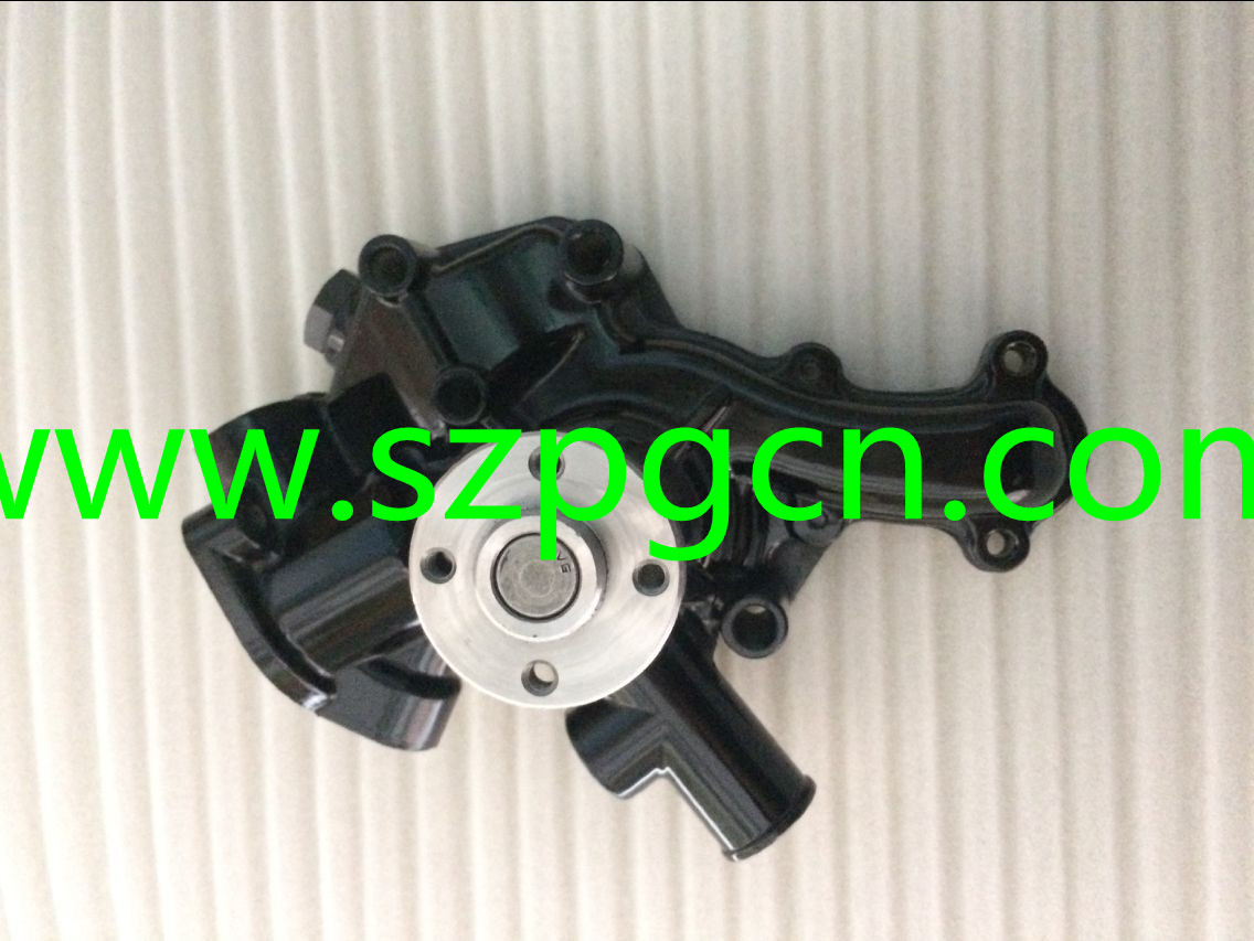 YANMAR 4TN84 4D82 WATER PUMP