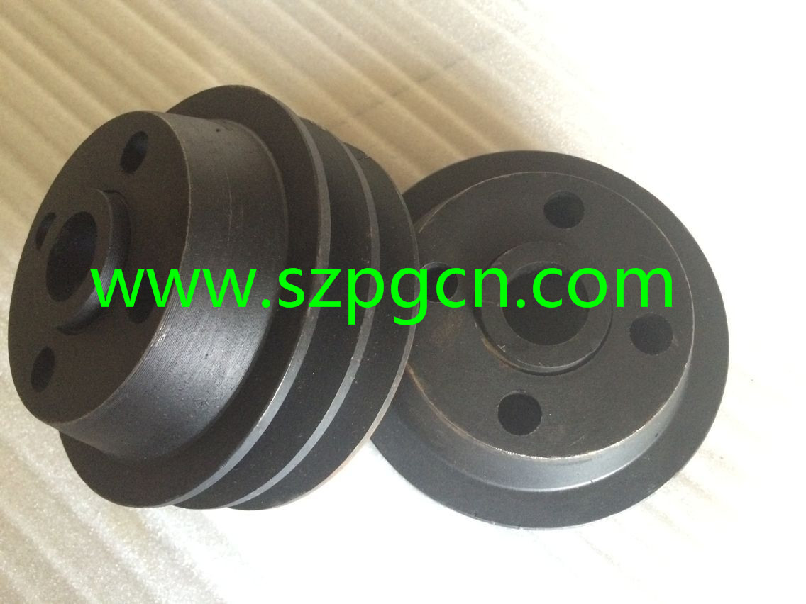 E200B WATER PUMP PULLY