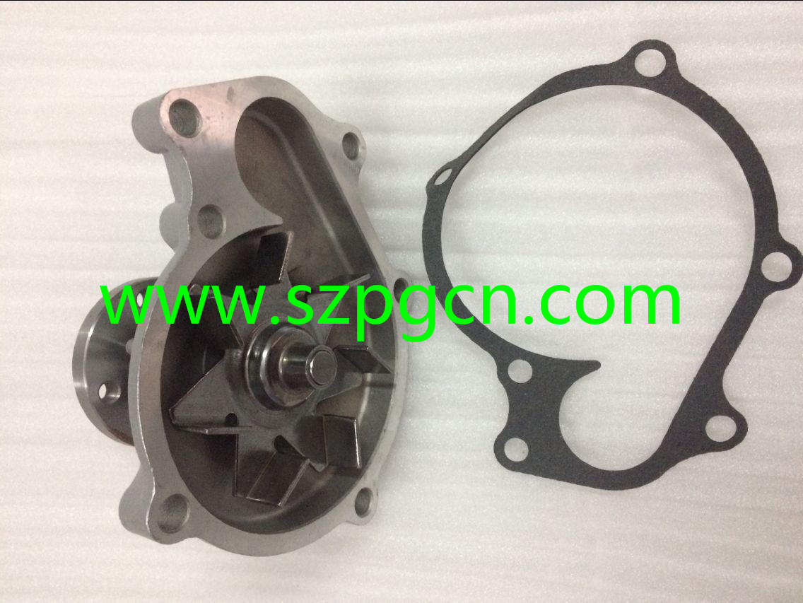 KUBOTA V3300 1C010-73030 WATER PUMP