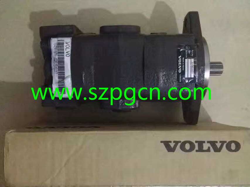 EC360 EC360B 14561971 14530502 GEAR PUMP