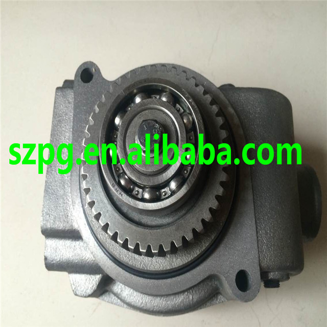 E3306T 2P0662 1727776 Water Pump for Excavator