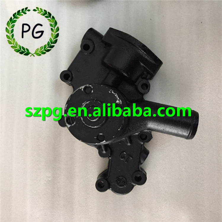 ZN390T ZN490 Water Pump for Changchai Engine