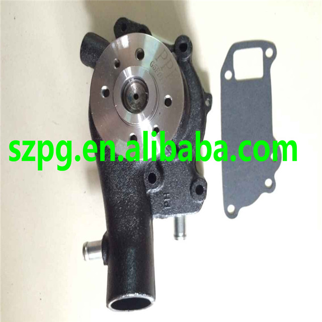 DH200-5 DH220-5 DB58 Water Pump 65.06500-6402A
