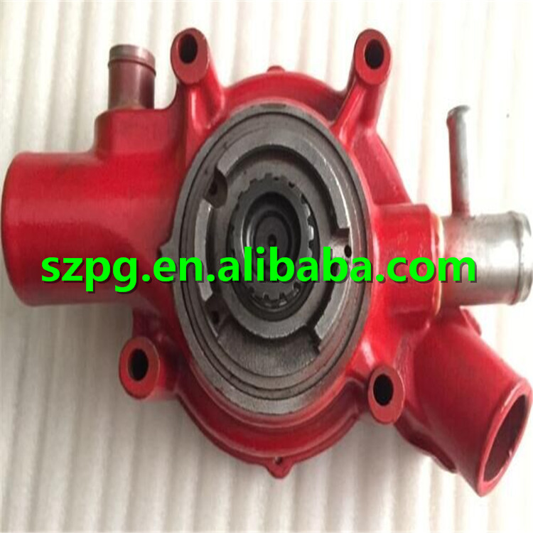 DH370 DE12TIS water pump 65.06500-6124D