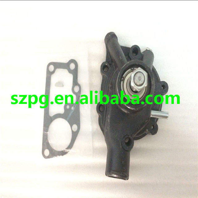 S4E S6E Water Pump 34445-10014 34745-11010 for Forklift Engine