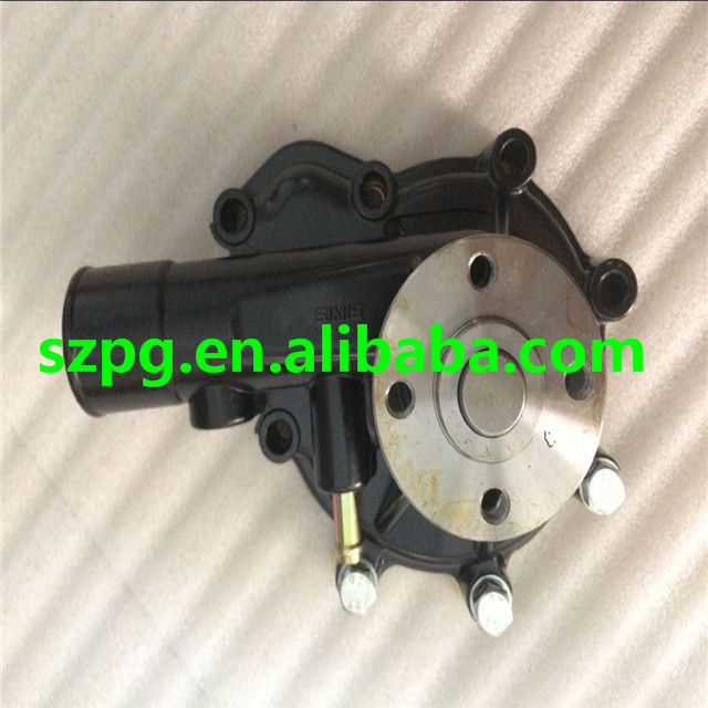 S4S Water Pump 34545-10017 32A45-00022 for Forklift Engine